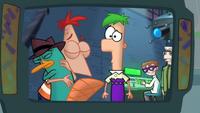 Phineas und Ferb 112