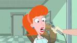 Linda At The Dentist