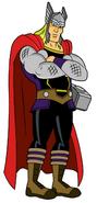 Mission Marvel - Thor