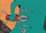 209a- trap escaper closeup