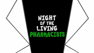 Night of the Living Pharmacists title card