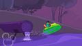 Perry jet ski tube