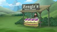 325a - Zengle's Fruit Stand