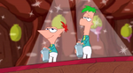 Phineas and Ferb Out to Launch 13