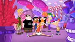 Phineas und Ferb 113