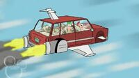 Flying Car of the Future, Today