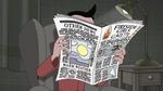 Khaka With Newspaper