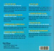 Summer Belongs to You back cover