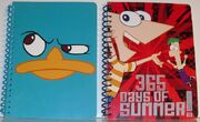 Softcover 5x7 notebooks