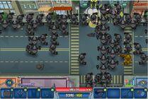 Level 8 Robot Riot