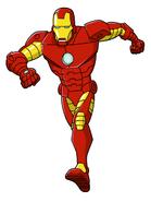 Mission Marvel - Iron Man 2