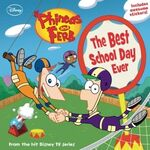Phineas and ferb 6 the best school day ever