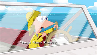 Swiss Family Phineas title card