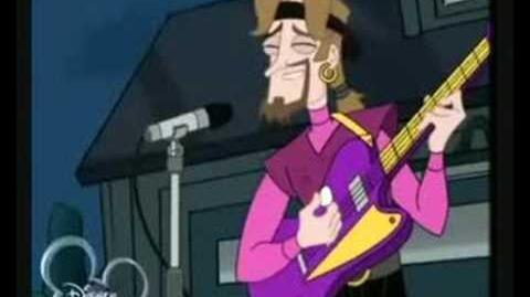 Phineas und Ferb - Mein Herz gehört nur dir ganz allein