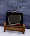Doofenshmirtz's Television