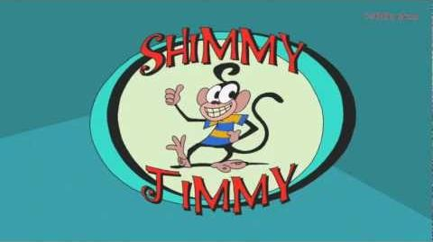 Phineas and Ferb - Shimmy Jimmy