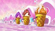 327 - Ice Cream Dispenser