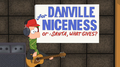 Danville For Niceness 1