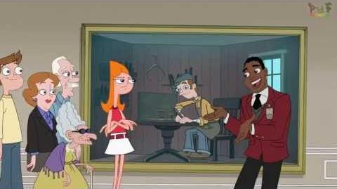 Phineas and Ferb - History of the Tri State Area