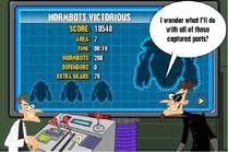 Normbots win