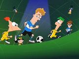 My Fair Goalie