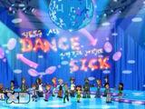 Let's All Dance Until We're Sick