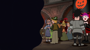 S04E25a Cuts back to the party in the castle