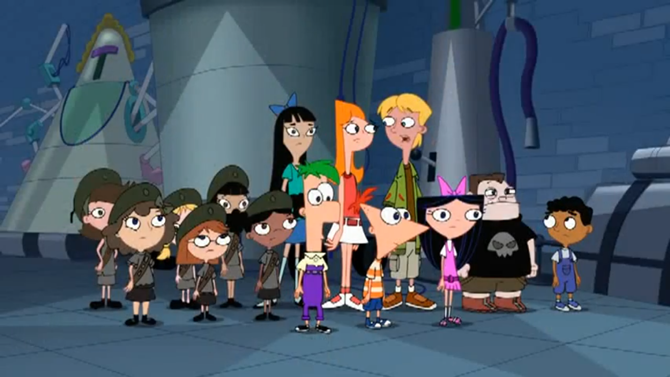 phineas and ferb season 4 complete download