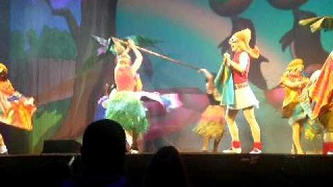 Phineas and Ferb Live 4