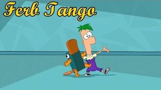 Ferb Tango
