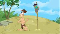 Perry's 2nd Hawaiian trap