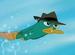 202a- semi-aquatic perry