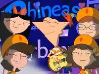 Phineas und die Ferb-Tones 5