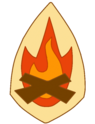 Fireside Girls emblem