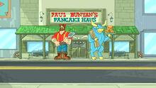 Paul Bunyan's Pancake Haus