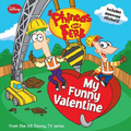 MyFunnyValentineCover.png