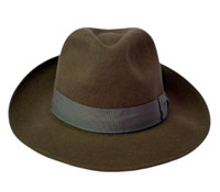 File:Brown fedora.jpg