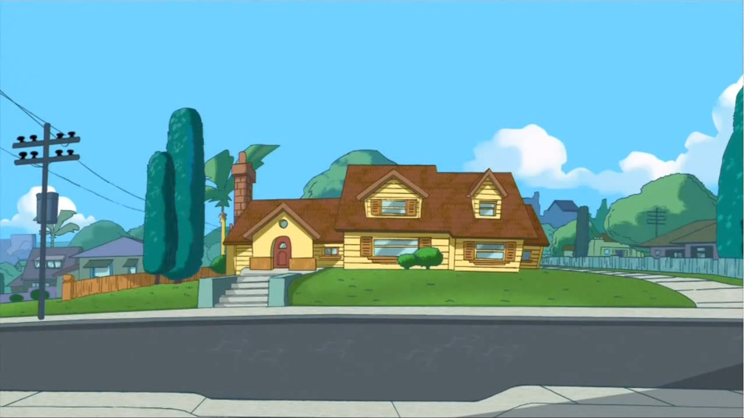 image flynn fletcher house 2 jpg phineas and ferb wiki