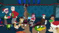 OWCA Christmas party 2