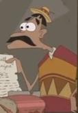 José Doofenshmirtz
