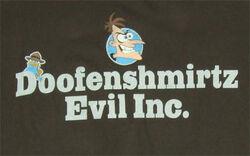 Doofenshmirtz Evil Inc.