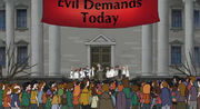 EvilDemands