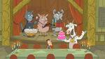 Doofenshmirtz' Geburtstagsparty