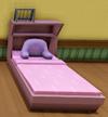 Ferb's Bed