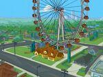 Phineas Ferb Ferris Wheel