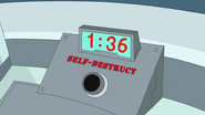 Hey look a self destruct button
