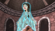 Lady of the Puddle and Excaliferb