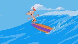PhineasSurfing