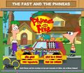 The Fast and the Phineas game title screen.jpg