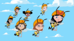 Bee Story-Fireside Bees2